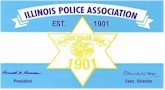 Click for Illinois Police Association Active Membership Information