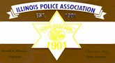 Click for Illinois Police Association HONORARY Membership Information