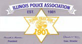 Click for Illinois Police Association LIFETIME Membership Information